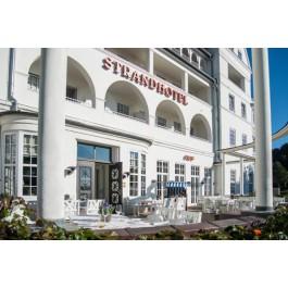 Gutschein Strandhotel (Wert wählbar)